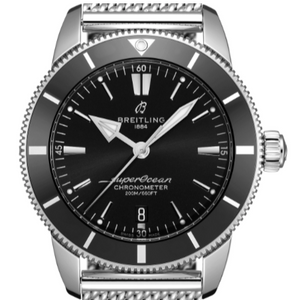 Breitling Superocean Heritage II 44mm Automatic Steel/Bracelet (Ref AB2030121B1S1) HEAD ONLY - Boston