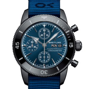 Breitling Superocean Heritage II Outerknown - Boston