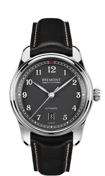 Bremont Pilot Watch Airco Mach 2 40Mm Stainless Steel (Airco Mach 2) - Watches Boston