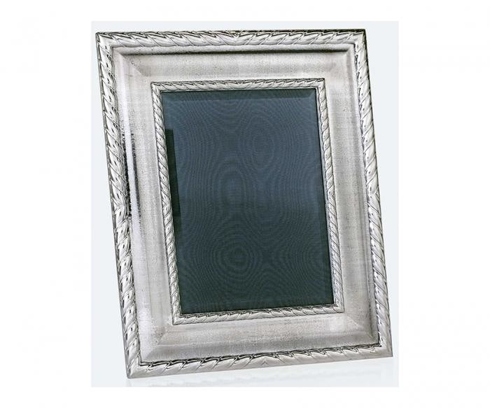 Buccellati Torchon Frame - Home & Decor Boston
