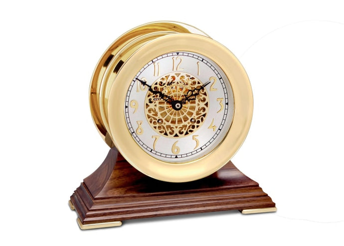 Chelsea 6 Centennial Limited Edition Clock - Gifts Boston