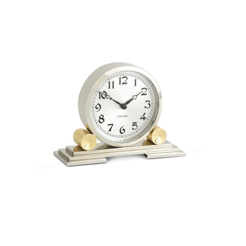 Chelsea Clock Mayfair 4 Clock - Gifts Boston
