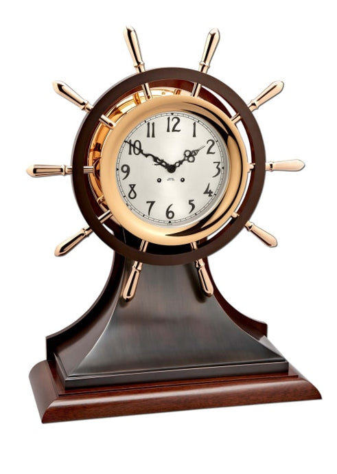 Chelsea Limited Edition 8.5 Mariner Clock - Gifts Boston
