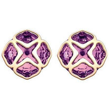 Load image into Gallery viewer, 18KRG Chopard Amehthys Imperial Earrings - Boston