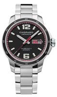 Chopard Mille Miglia Gts Automatic 43Mm Stainless Steel (158565-3001) - Watches Boston