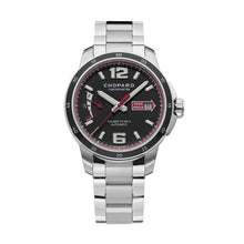 Load image into Gallery viewer, Chopard~Mille Miglia Gts Stainless Steel 43Mm Chronometer (158566-3001) - Watches Boston