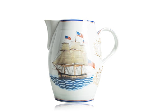 Constitution Cider Jug - Gifts Boston