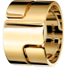 Dinh Van Seventies Lg Gold Ring - Jewelry Designers Boston