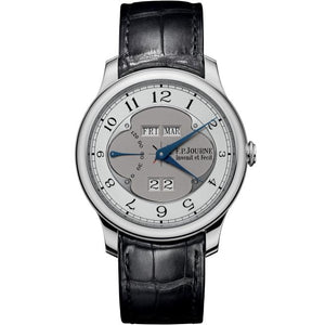 F.P. Joure Octa Quantieme Perpetual Platinum 40mm - WATCHES Boston
