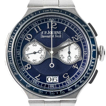 Load image into Gallery viewer, F.P. Journe CHRONOGRAPHE MONOPOUSSOIR RATTRAPANTE 44mm Platinum - Boston