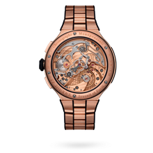 Load image into Gallery viewer, F.p. Journe Chronographe Monopoussoir Rattrapante 44Mm Rose Gold - Watches Boston