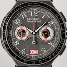Load image into Gallery viewer, F.P. Journe CHRONOGRAPHE MONOPOUSSOIR RATTRAPANTE 44mm Titanium - WATCHES Boston