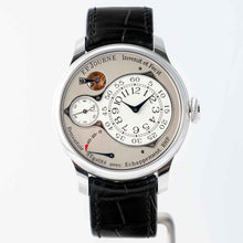 Load image into Gallery viewer, F.P. Journe CHRONOMÈTRE OPTIMUM 40mm Platinum - WATCHES Boston