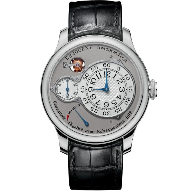 F.P. Journe CHRONOMÈTRE OPTIMUM 40mm Platinum - WATCHES Boston