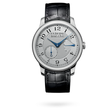 Load image into Gallery viewer, F.p. Journe Chronomètre Souverain 40Mm Platinum - Watches Boston