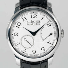 Load image into Gallery viewer, F.P. Journe Chronomètre Souverain Calibre 1304 Platinum 40mm - Boston