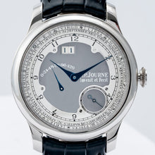 Load image into Gallery viewer, F.P Journe LE Octa Zodiaque 40mm Platinum Limited to 150 pieces - Rare Reference - Boston