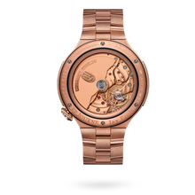 Load image into Gallery viewer, F.P. Journe Linesport OCTA AUTOMATIQUE RESERVE Rose Gold 44mm - WATCHES Boston