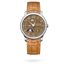 Load image into Gallery viewer, F.p. Journe Octa Automatique Lune Havana 40Mm Platinum - Watches Boston