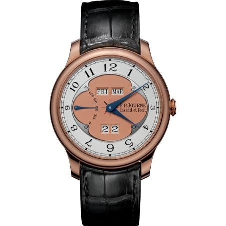 F.P. Journe OCTA QUANTIÈME PERPÉTUEL 42mm Rose Gold - WATCHES Boston