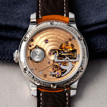 Load image into Gallery viewer, F.P. Journe Vertical Tourbillon Souverain 42mm Platinum - Boston