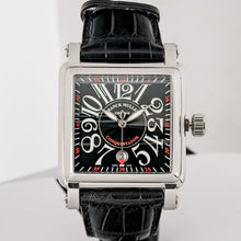 Load image into Gallery viewer, Franck Muller Conquistador Cortez Stainless Steel 41mm (10000HSCACB) - Boston