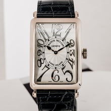 Load image into Gallery viewer, Franck Muller Long Island White Gold 30.5mm x 43 mm (1000 SC) - Boston