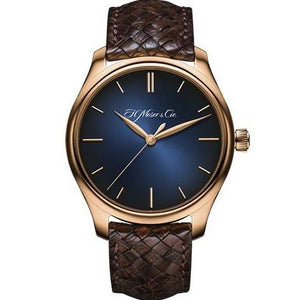 H. Moser & Cie. Endeavor Centre Seconds 40Mm Rose Gold (1200-0401) - Watches Boston