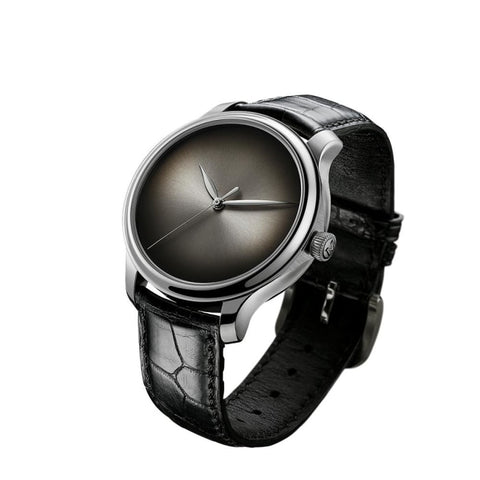 H. Moser & Cie. Endeavor Centre Seconds Concept 40.8Mm Platinum (1343-0302) - Watches Boston