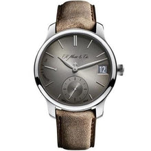 Load image into Gallery viewer, H. Moser & Cie. Endeavor Perpetual Calendar 40.8Mm Stainless Steel (1341-1202) - Watches Boston
