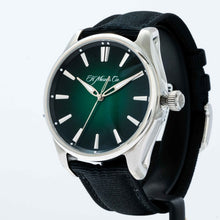 Load image into Gallery viewer, H. Moser & Cie. Pioneer Center Seconds Stainless Steel 42.8mm (3200-1202) - WATCHES Boston