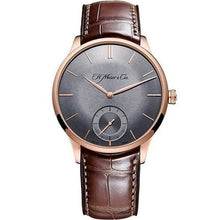 Load image into Gallery viewer, H. Moser & Cie. Venturer Small Seconds 39Mm Rose Gold (2327-0402) - Watches Boston