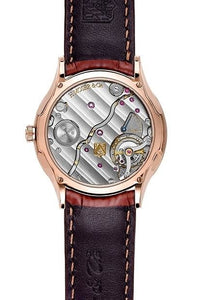 H. Moser & Cie. Venturer Small Seconds 39Mm Rose Gold (2327-0402) - Watches Boston