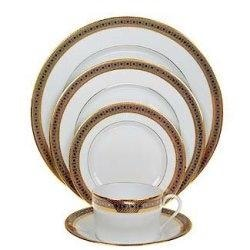 Haviland Place Vendome China 5 Piece Place Setting (2 Remaining) - Engagement Boston