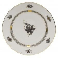 Herend Chinese Bouquet Dinner Plate- Special Order - HOME & DECOR Boston