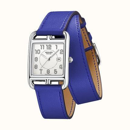 Hermes Capecod Steel Silv - Boston