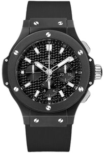Hublot Big Bang Black Magic 44mm Ceramic/Rubber (Ref.301.CI.1770.RX) - WATCHES Boston