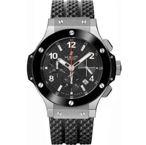Hublot Big Bang Chronograph 41mm Stainless Steel (341.SB.131.RX) - WATCHES Boston