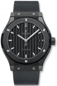 Hublot Classic Fusion Black Magic 42Mm Ceramic (542.cm.1771.rx) - Watches Boston