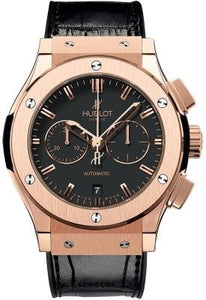 Hublot Classic Fusion Chronograph 45Mm 18K (541.ox.1180.lr) - Watches Boston