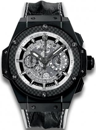 Hublot King Power Unico Chronograph 48Mm Ceramic (701.cq.0112.hr) - Watches Boston