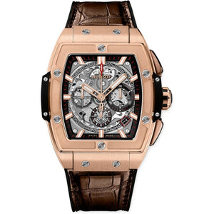 Hublot Spirit Of Big Bang King Gold (641.OX.0183.LR) - Boston