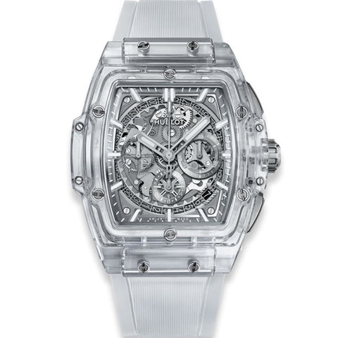Hublot Spirit of Big Bang Sapphire (250.601.JX.0120.RT.) - Boston