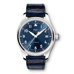 Iwc Pilots Watch Automatic Stainless Steel 36Mm (Iw324008) - Watches Boston