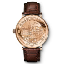 Load image into Gallery viewer, Iwc Portofino 40Mm Rose Gold (Iw356504) - Watches Boston