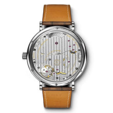 Load image into Gallery viewer, Iwc Portofino Hand-Wound 8-Days 45Mm Stainless Steel (Iw510103) - Watches Boston