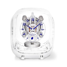 Load image into Gallery viewer, Jaeger-Lecoultre Atmos 568 By Marc Newson Baccarat Crystal (5165107) - Watches Boston