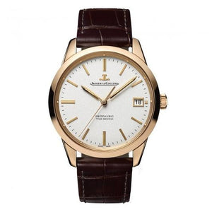 Jaeger-Lecoultre Geophysic True Second Rose Gold (8012520) - Watches Boston