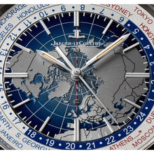 Load image into Gallery viewer, Jaeger-Lecoultre Geophysic Universal Time Steel (8108420) - Watches Boston
