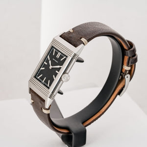 Jaeger-LeCoultre Grand Reverso Tribute to 1931 Stainless Steel (Q2788570) - WATCHES Boston